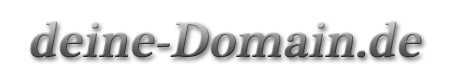 Testshop Responsive Template modified 2.0 Webservice Weiden